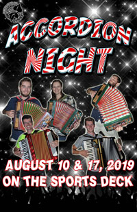 Accordion Night 2019SM