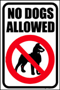 no dogs 2